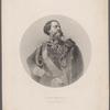 Victor Emanuel II. King of Sardinia.