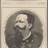 The late King Victor Emmanuel, First King of United Italy.