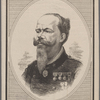 His Majesty Victor Emanuel II., King of Italy. Born March 14, 1820. Died January 9, 1878.