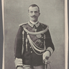 His Majesty King Victor Emmanuel III. of Italy. From a photograph by Fratelli D'Alessandri, Rome.