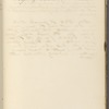 [Nature and Bird Notes.] MS journal and list of birds, kept by Sophia, John and H. D. Thoreau. Also contains HDT's A Walk to Wachusett