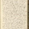 A Walk to Wachusett. Holograph draft, dated 1842.