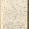 A Walk to Wachusett. Holograph draft, dated 1842.