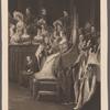 Thecoronation of Queen Victoria?