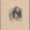 Alfred de Vigny.