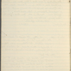 Standring, [George], AL to. Dec. 31, 1905. Copy in Isabel Lyon's hand.