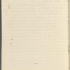 Noel, Lillie T., AL to. Mar. 10, 1906. Copy in Isabel Lyon's hand.