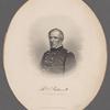 Jas. S. Wadsworth [signature]. Brig. Gen. James S. Wadsworth