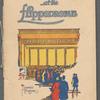 The City Bank Club at the Hippodrome souvenir program for Happy Days