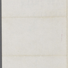 Cholmondeley, Thomas, ALS to HDT. [Nov.] 26,[1858].