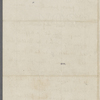 Cholmondeley, Thomas, ALS to HDT. Apr. 23, 1861.