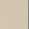 Chapman, John, ALS to HDT. Oct. 26, 1855.