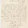 Chapman, John & Ferguson, A. D., ALS to HDT. Nov. 2, 1855.
