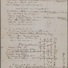 Frank & Atkinson, ALS to John Thoreau. Apr. 27, 1855.