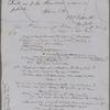 Filmer & Co., ALS to John Thoreau. [n.d.].