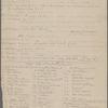 Knight, S[ilas] P., ALS to John Thoreau. Feb. 20, 1854.
