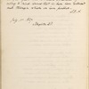 Russell, Charles Theodore, Memento of my class mates, Autograph album from Harvard, 1837.