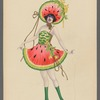 30-Watermelon-Girls (Coon Number)