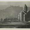 [General view of Tbilisi, Georgia.]