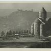 [General view of Tbilisi, Georgia.]