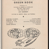 The Negro Travelers' Green Book: 1957