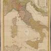 Italia in sous Status divisa ...