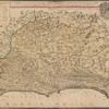 Il Lazio con le sue piu cospicue strade antiche e moderne