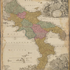 Novissima & exactissima Totius Regni Neapolis Tabula