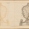 Plate XVII: A general map of the empire of Germany, Holland, the Netherlands, Switzerland, the Grisons, Italy, Sicily, Corsica, and Sardinia