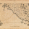 Plate XVIII: A general map of the empire of Germany, Holland, the Netherlands, Switzerland, the Grisons, Italy, Sicily, Corsica, and Sardinia