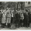 Pervyi sovetskii detskii dom, 1918 g