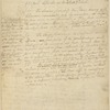 Alexander Hamilton plan of a constitution for America