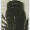 """[Protsess likvidatsii nazvaniia teplokhode """"Bukharin,"""" 1934.]"""