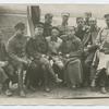 Bykovo, Avgusta 1925 g. Na ucheniakh krasnykh komandirov