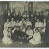 Na ocherednom zasedanii kontrrevoliutsiia. Kruzhka, 15 iiunia 1923 g., Moskva