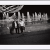 Flushing Meadows Park, Queens, September 6, 1999