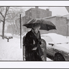 Vinegar Hill, Brooklyn: February 22, 2000