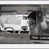 Van Wyck Expressway, Queens: August 8, 2004