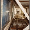 Elevator shaft, the Puck Building
