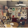 Producer's office, American Place Theatre