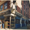 Exterior, McHale's Bar