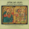 African Zion: The Sacred Art of Ethiopia