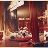 Backstage, Christ United Church