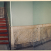 Apartment hallway, Jefferson Street