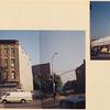 Apartment building, Bushwick Avenue and Melrose Street