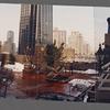 Rooftop, New York City