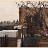 Terrace view, Central Park West