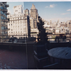 View from terrace, Pierre Hotel