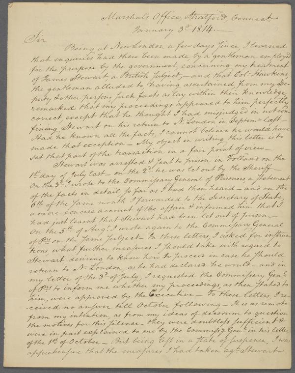 on 1/3/1814