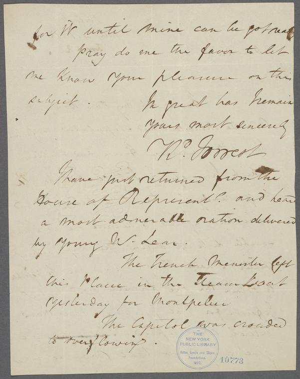 on 7/4/1816